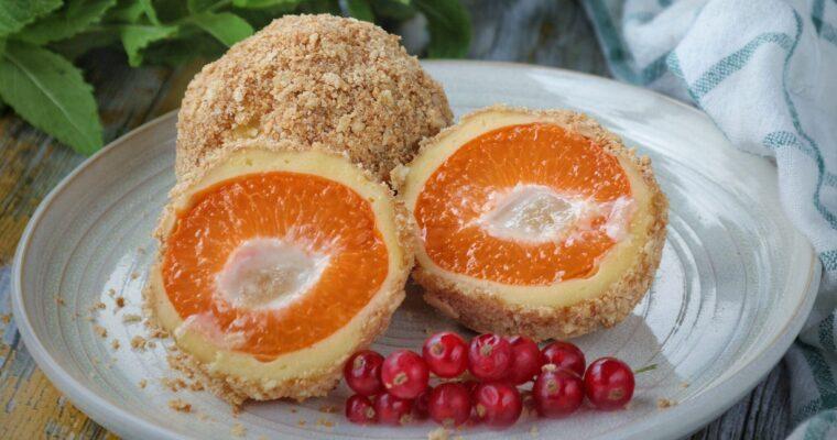 Marillenknödel aka Canederli dolci alle albicocche