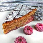 Torta Linzer con Gelatina d'uva