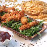 Pollo fritto alla kfc