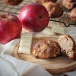 cookies di mele